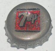 7-Up Bottle Cap