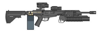 FML-50 Custom