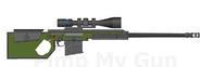 Clicker Sniper Rifle