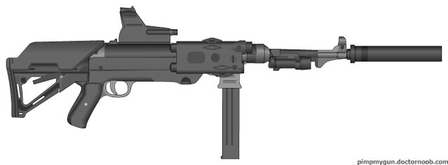File:MP-40 Tactical 2.jpg