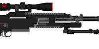 Prometheus Weapon System