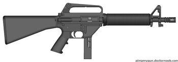 Myweapon ()