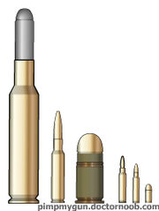 30x180mm BARSUK comparison