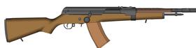FDMAO-217 7.62XGP40