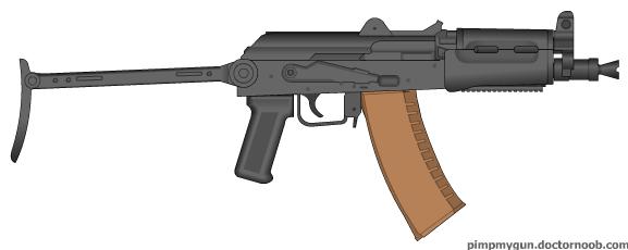 File:Call of duty 4 modern warfare AK-74u.jpg
