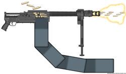 MHATA1 (Custom Gun)