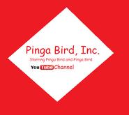 Pinga Bird, Inc. YT Channel Icon