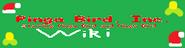 Pinga Bird Wiki Christmas Eve Logo