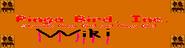 Pinga Bird Wiki Scray Logo