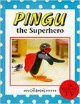 PinguSuperheroCover