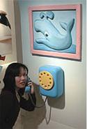 PinguPhoneReplica