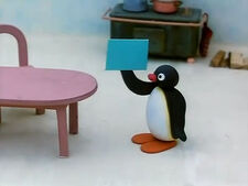 PinguandtheLetter