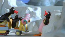 PinguGetsCarriedAway