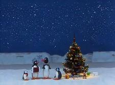Pingu'sFamilyCelebrateChristmas