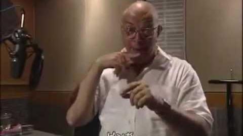 "Carlo Bonomi creating the ""Pinguish"""