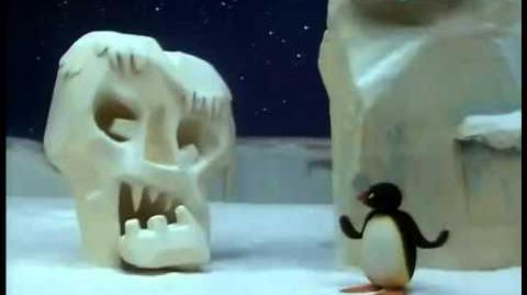 Pingu Runs Away HD 15 Episode