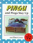 PinguPingaStayUpCover