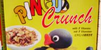 List of Pingu breakfast cereals