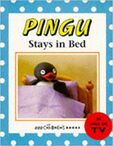 PinguBedCover