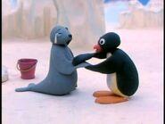Pingu and Robby