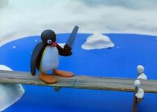 PinguTakesRevenge