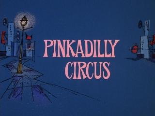 Pinkadillycircus