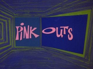 Pinkouts