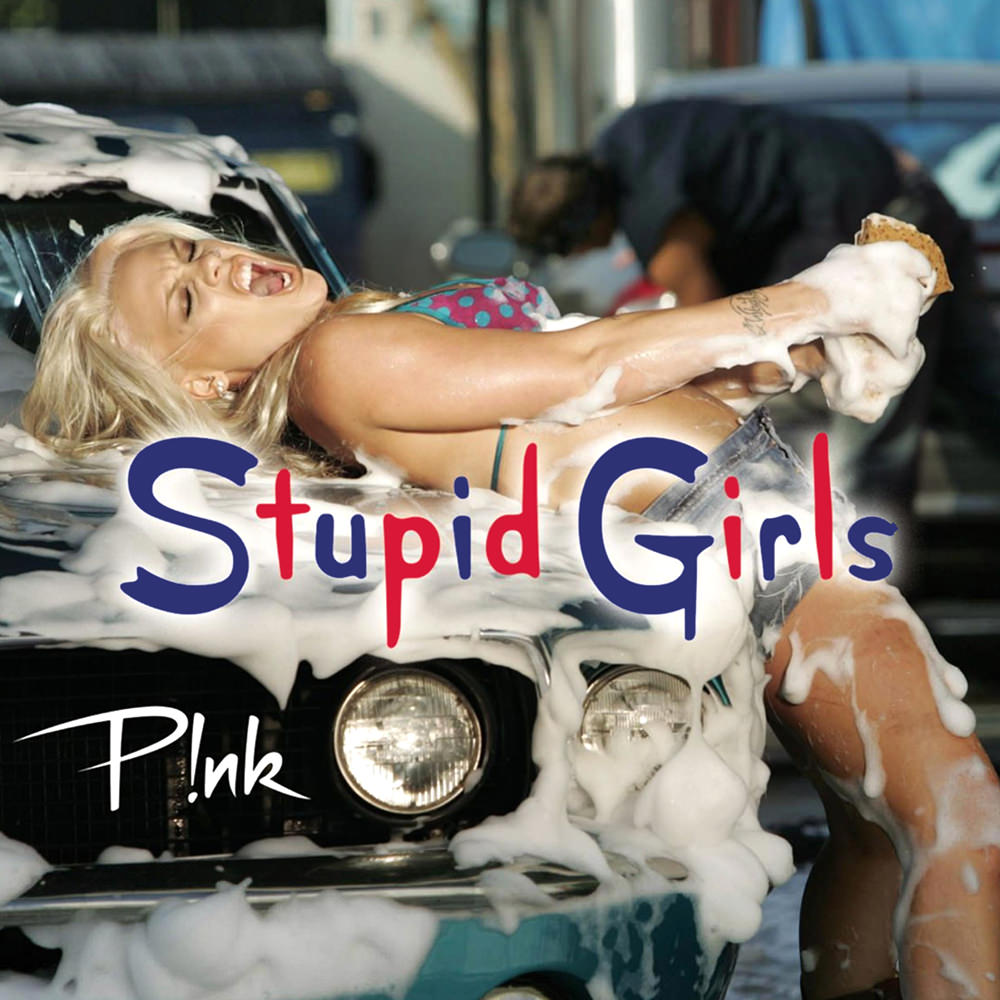 song analysis pinks stupid girls The pink video stupid girls i have my students do a lyrical content analysis on music performed by any i think pink's stupid girls and the song hollaback.