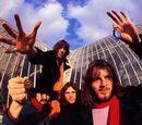 Wer oder was ist 'Pink Floyd'?