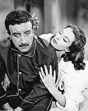 Peter Sellers Capucine