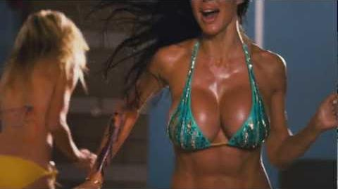 Piranha 3DD - Official HD Trailer