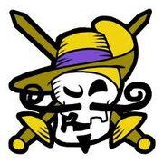 Swashbuckler Skull Symbol
