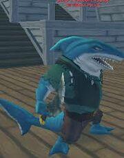 Pirate101 Cutthroat Pirate