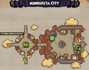 (Map) Monquista City