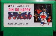 Doraemon Famicom