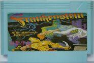 Frankenstein Famicom Pirate Cart 2