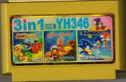 830px-(YH346) 3in1 Street Fighter VI - Double Dragon 3 - Sonic 5