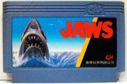 Jaws Famicom 2