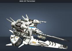 Anln-10 Terrorizer