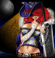 Thepiratequeen