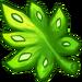 Relic Leaf