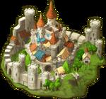Area King Navarre