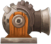 Blast Cannon++