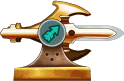 Module Navarre Weapon Excalibur Crossbow+