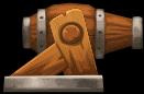 Module Weapon Wood Cannon