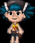 Character Saboteuse