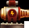 Module Dandolo Weapon Salvo Cannon
