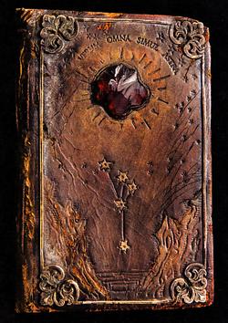 Diary of Galileo Galilei