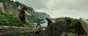 Isla Cruces duel 8
