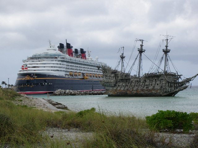File:Disney Wonder and the Flying Dutchman.jpg